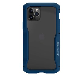 Element Case Vapor S Rugged Case for iPhone 11 Pro Max - Blue