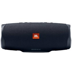 Jbl - Charge 4 Waterproof Bluetooth Speaker - Black