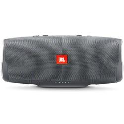 Jbl - Charge 4 Waterproof Bluetooth Speaker - Gray
