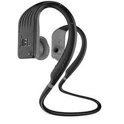 Jbl - Endurance Jump Waterproof In Ear Bluetooth Headphones - Black