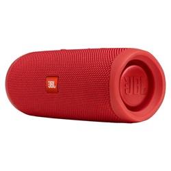 Jbl - Flip 5 Waterproof Bluetooth Speaker - Red