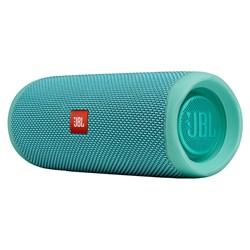 Jbl - Flip 5 Waterproof Bluetooth Speaker - Teal