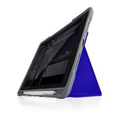 STM dux plus duo iPad 7th Gen case - 2019  Blue