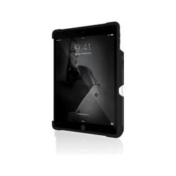 STM dux shell duo iPad 7th Gen case - 2019 -Black