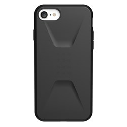 Apple Urban Armor Gear (uag) - Civilian Case - Black  11204D114040