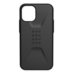 Apple Urban Armor Gear (uag) - Civilian Case - Black  11234D114040