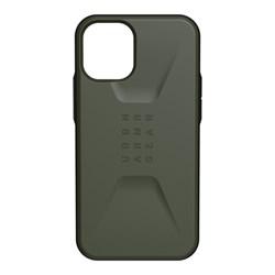 Apple Urban Armor Gear (uag) - Civilian Case - Olive  11234D117272