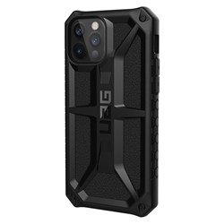 Apple Urban Armor Gear Monarch Case - Black  112351114040