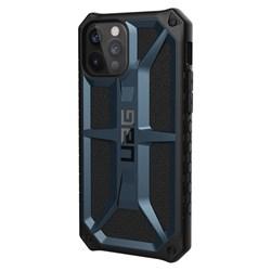 Apple Compatible Urban Armor Gear Monarch Case - Mallard And Black  112351115555