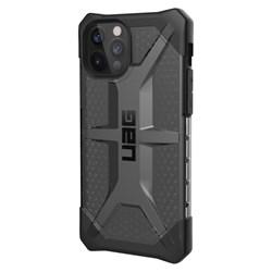 Apple Compatible Urban Armor Gear (uag) - Plasma Case - Ash And Black  112353113131