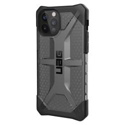 Apple Compatible Urban Armor Gear (uag) - Plasma Case - Ice And Black  112353114343
