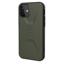 Apple Compatible Urban Armor Gear (uag) - Civilian Case - Olive  11235D117272