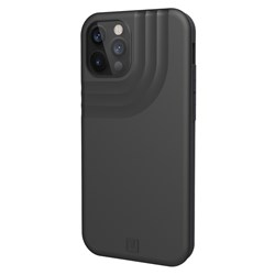 Apple Compatible Urban Armor Gear - U Anchor Case - Black  11235M314040