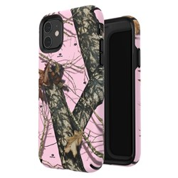 Apple Speck Presidio Inked Case - Mossy Oak Break-up Pink  131490-8675