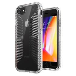 Apple Speck - Presidio2 Grip Case - Perfect Clear  136216-5085