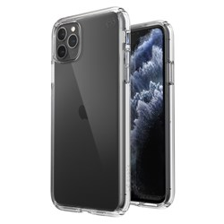 Apple Compatible Speck - Presidio Perfect Clear Case - Clear