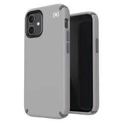 Apple Speck Presidio2 Pro Case - Cathedral Grey And Graphite Grey 138474-9120