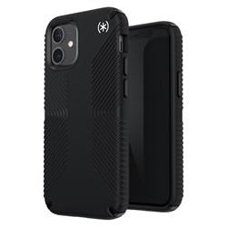Apple Speck - Presidio2 Grip Case - Black 138475-D143