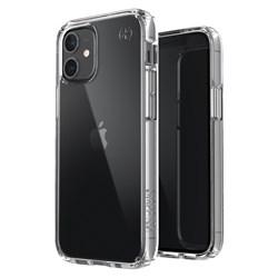 Apple Speck - Presidio Perfect Clear Case - Clear 138477-5085