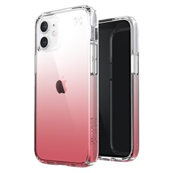 Apple Speck - Presidio Perfect Clear Case - Vintage Rose Ombre 138484-9268