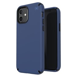 Apple Speck Presidio2 Pro Case - Coastal Blue And Black 138486-9128