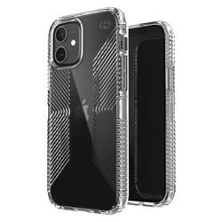 Apple Speck - Presidio2 Grip Case - Perfect Clear 138493-5085