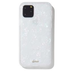 Apple Sonix - Clear Coat Case - Pearl Tort  290-0240-0011