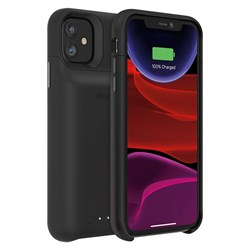 Mophie - Juice Pack Access Power Bank Case 2,000 Mah - Black