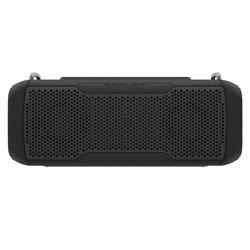 Braven - Brv-x/2 Waterproof Bluetooth Speaker - Black