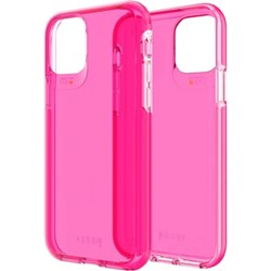Apple Gear4 Crystal Palace Case - Neon Pink 702003727-G4