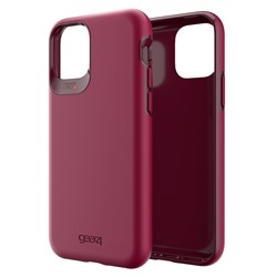 Apple Gear4 - Holborn Case - Burgundy
