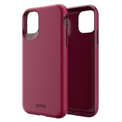 Apple Gear4 - Holborn Case - Burgundy