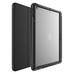 Apple Otterbox Symmetry Folio Rugged Case - Black