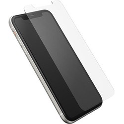 OtterBox - Corning Amplify Antimicrobial Glass Screen Protector - Clear