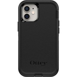 Apple Otterbox Defender Rugged Interactive Case and Holster - Black 77-65352