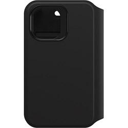 Otterbox Strada Series Via Case - Black Night  77-65385