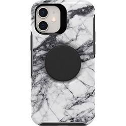 Apple Otterbox Pop Symmetry Series Rugged Case - White Marble Graphic 77-65390
