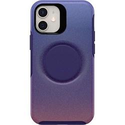 Apple Otterbox Pop Symmetry Series Rugged Case - Violet Dusk 77-65391