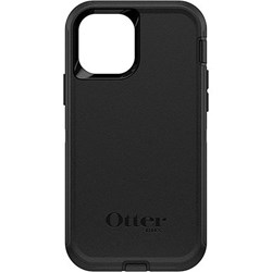 Otterbox Defender Rugged Interactive Case and Holster - Black