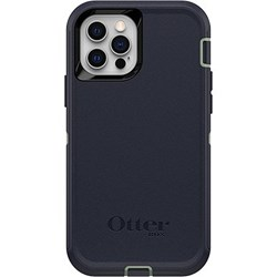 Otterbox Defender Rugged Interactive Case and Holster - Varsity Blues 77-65402