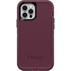 Otterbox Defender Rugged Interactive Case and Holster - Berry Potion Pink  77-65403