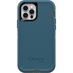 Otterbox Defender Rugged Interactive Case and Holster - Teal Me Bout It