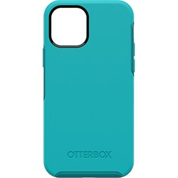 Otterbox Symmetry Rugged Case - Rock Candy Blue