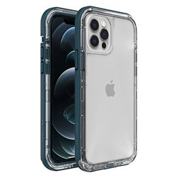 Apple Lifeproof NEXT Series Rugged Case - Clear Lake 77-65427
