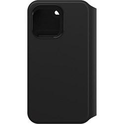 Otterbox Strada Series Via Case - Black 77-65433
