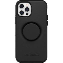 Otterbox Pop Symmetry Series Rugged Case - Black  77-65436