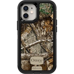 Apple Otterbox Rugged Defender Series Case and Holster - Realtree Edge Black - 77-65753