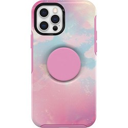 Otterbox Pop Symmetry Series Rugged Case - Daydreamer Pink Graphic  77-65770