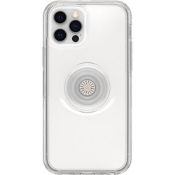 Otterbox Pop Symmetry Series Rugged Case -  Clear  77-65771
