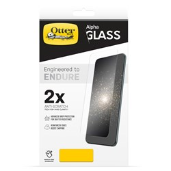 Otterbox Clearly Protected Alpha Glass - Clear  77-66101